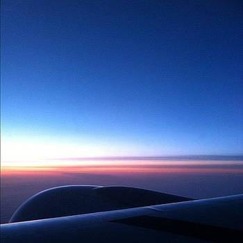 Chasing The #sunrise #sun #chasing by Shawn Who