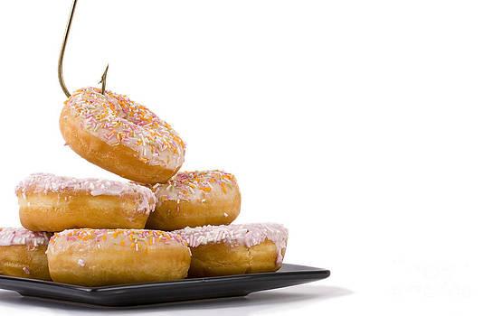 Simon Bratt Photography LRPS - Cheating on your diet