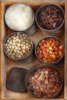 Mike Savad - Chef - Food - Health food