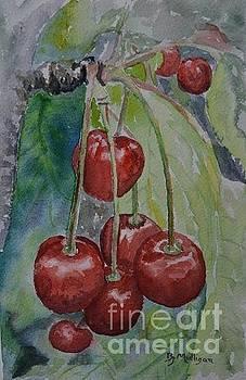 Cherries by Betty Mulligan