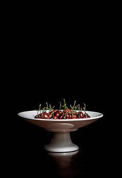 Cherries by Theodore Lewis