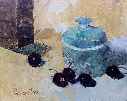 Cherry Jubilee by Lori Quarton