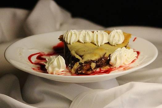 Paulette Thomas - Cherry Pie