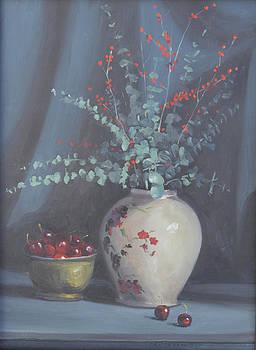 Cherry  by Rich Alexander