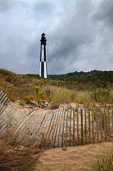 Regina  Williams  - Chesapeake Lighthouse