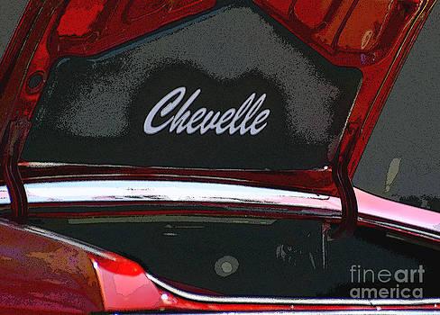 Chevelle 2 by Juls Adams