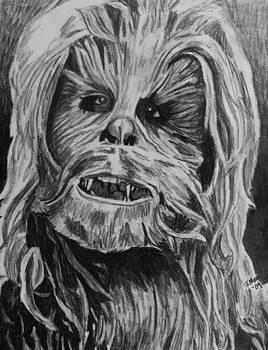 Jeremy Moore - Chewie