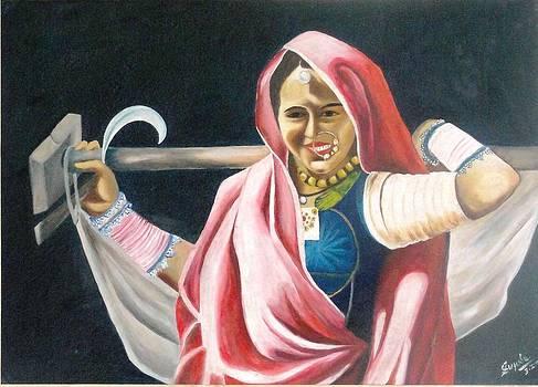 Chhattisgarhi  by Shilpi Singh