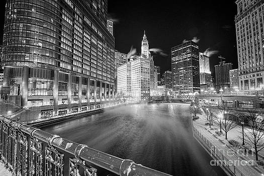 Chiberia by Jeff Lewis