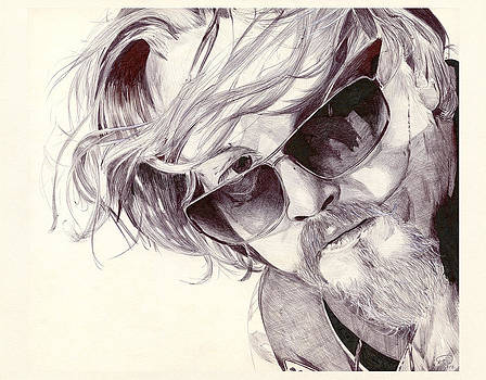 Chibs Telford by Kyle Willis