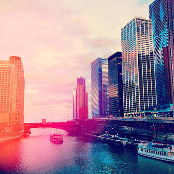 Chicago #1 by Stacia Blase