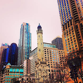 Chicago #2 by Stacia Blase