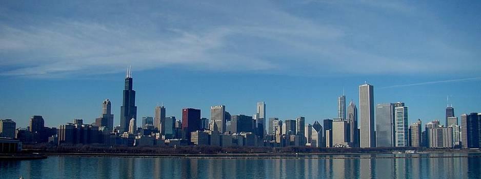 Rosanne Jordan - Chicago Is Calling Me Home