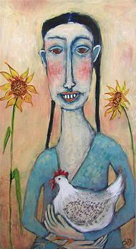 Chicken Teeth by Cindy Riccardelli