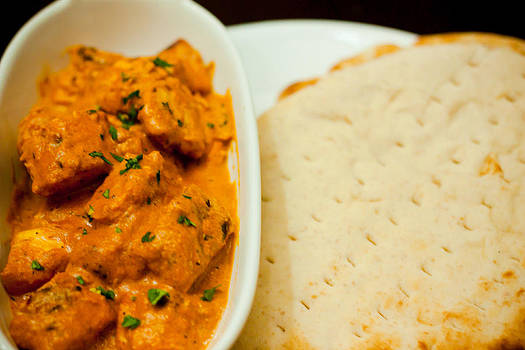 Chicken Tikka Masala by Kid's Play