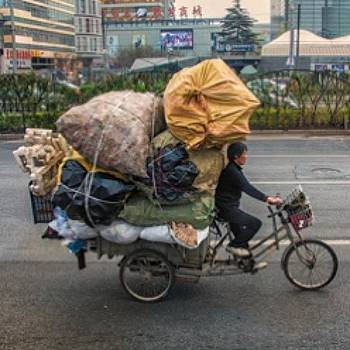 #china #beijing #d800 by Ron Greer
