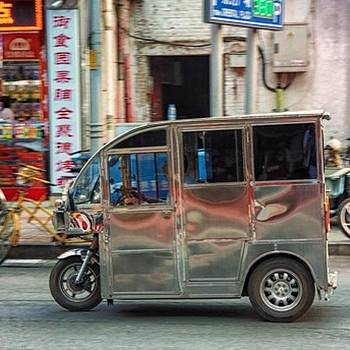#china #beijing #rx1 by Ron Greer