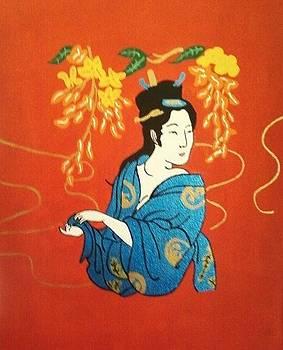 China Girl by Shanan Whatley