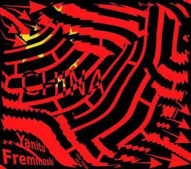 China Maze by Yanito Freminoshi
