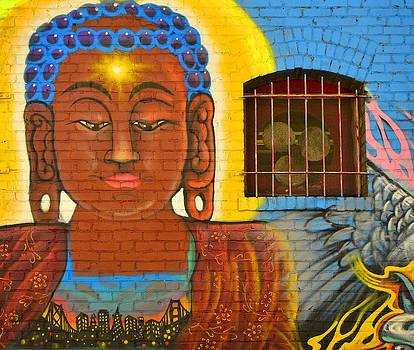 China Town Art by Jack Daulton