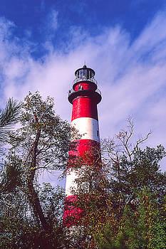 Matt Create - Chincoteague Lighthouse