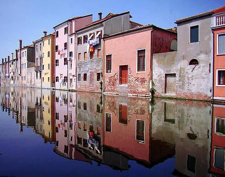 Chioggia by Giorgio Darrigo