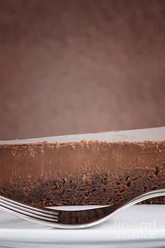 Mythja  Photography - Chocolate cake