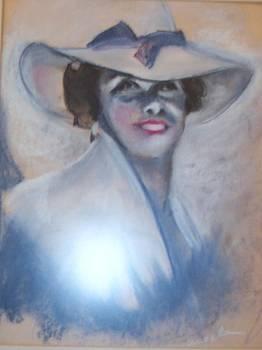 Christine by Angela Hoff