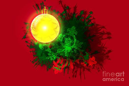Corey Ford - Christmas 2