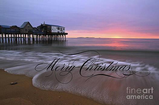 Brenda Giasson - Christmas at the Beach