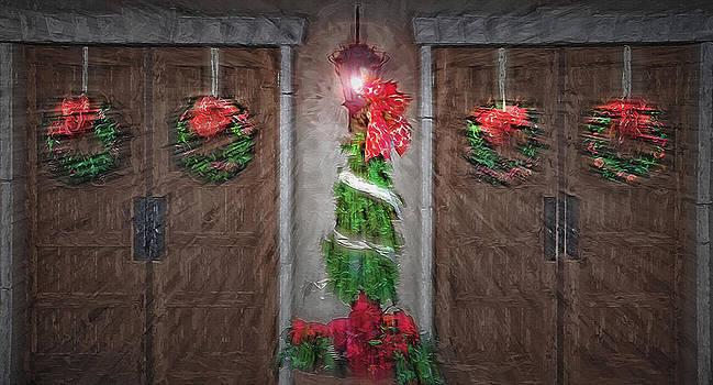 Steve Ohlsen - Christmas Entrance