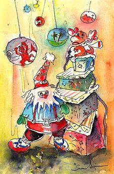 Miki De Goodaboom - Christmas in Lanzarote 02