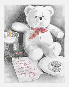 Christmas List by Susan Schmitz