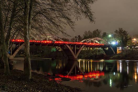 Mick Anderson - Christmas on Caveman Bridge