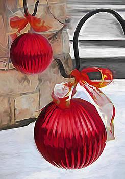 Steve Ohlsen - Christmas Ornamental