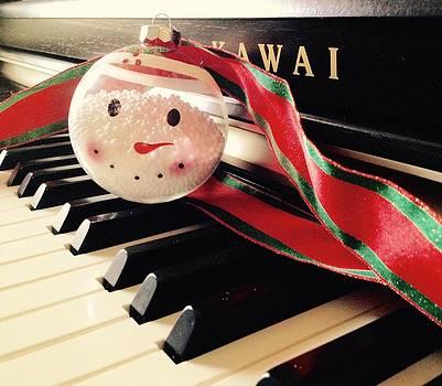 Christmas Smile by Joyce Kimble Smith