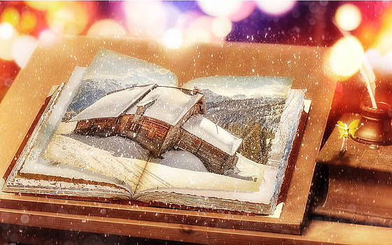 Christmas Story by De Beall