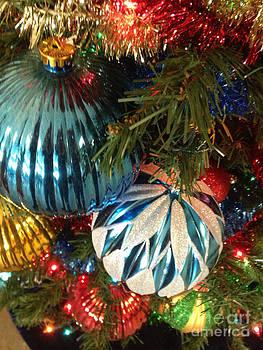 Janet Felts - Christmas Time