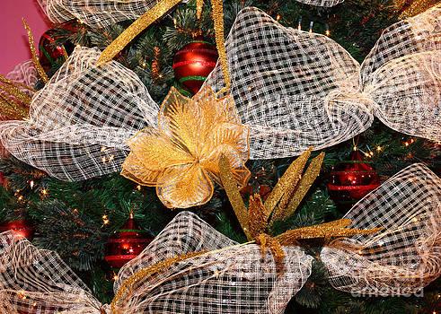 James Brunker - Christmas Tree Decorations