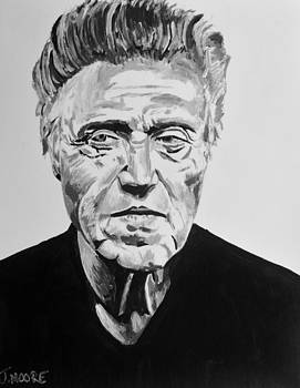 Jeremy Moore - Christopher Walken