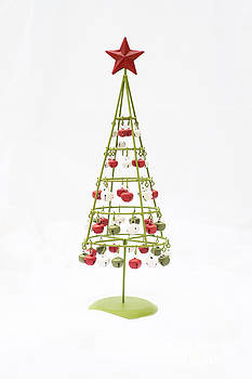 Christmas Bells by Anne Gilbert