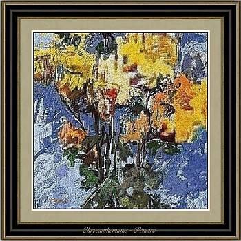 chrysanthemums C2 by Pemaro