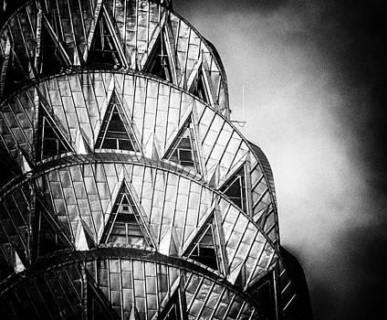 Chrysler Building Crown by James Howe