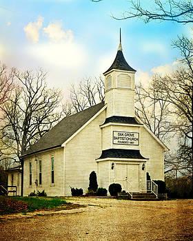 Marty Koch - Church 12