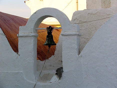 Church Bell by Paul Schoenig