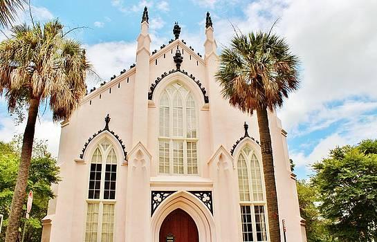 Paulette Thomas - Church in Charleston
