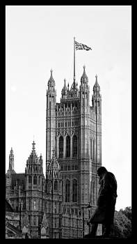 Churchill by Brian Orlovich