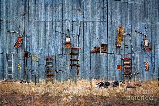 Jon Burch Photography - Chutes and Ladders
