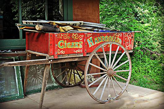 Marty Koch - Cigar Wagon