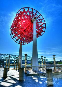 Mel Steinhauer - Cincinnati Big Wheel